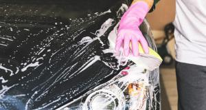 Lavage de ma voiture : les 3 choses à ne pas faire