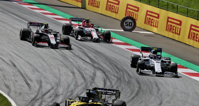 Essais libres du Grand Prix de Styrie : à quelle heure et sur quelle chaîne TV ?
