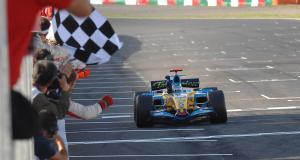 Alonso de retour chez Renault : « Tant de choses ont changé depuis »