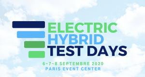 Electric Hybrid Test Days 2020