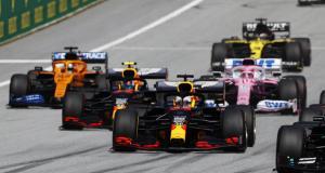 Essais libres du Grand Prix de Styrie en streaming : où les voir ?