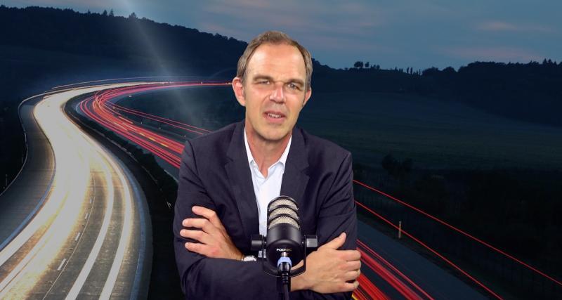 """Interview avec Christophe Decultot vice-président de Honda France : """"Chez Honda, le phénomène d'appartenance est très fort"""""""