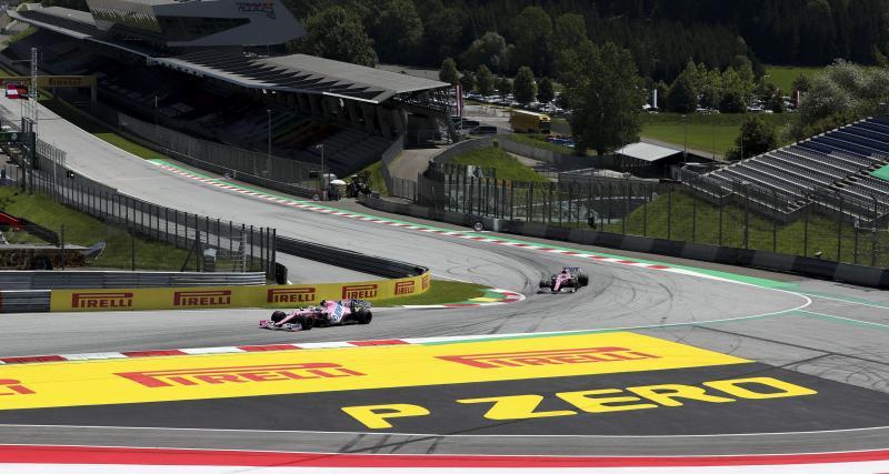 Qualifications du Grand Prix de Styrie en streaming : où les voir ?