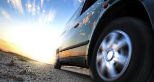 Un chauffard hollandais à 206 km/h sur l'autoroute, tribunal à la clé