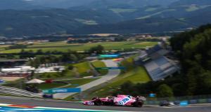 Essais libres 2 du Grand Prix de Styrie : domination de Verstappen, le classement