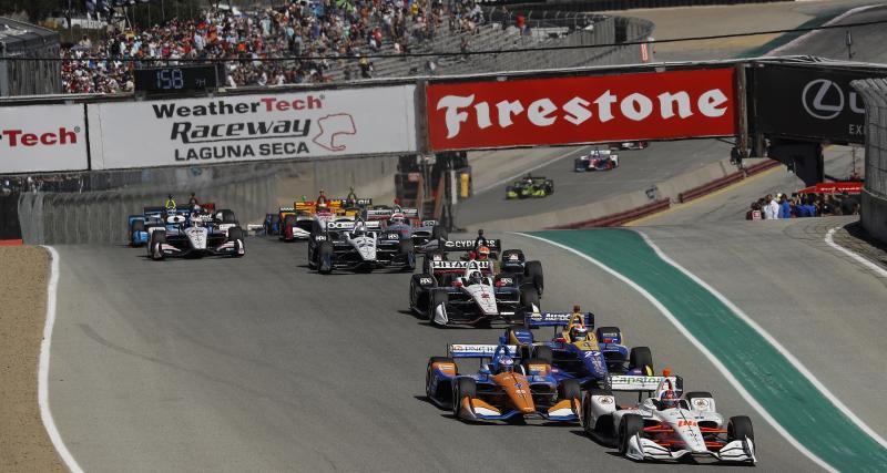 Indycar - Grand Prix de Road America : heure, chaîne TV et streaming