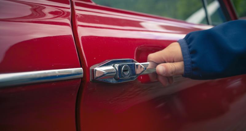 Lavage de ma voiture : LE secret pour entretenir votre peinture métallisée