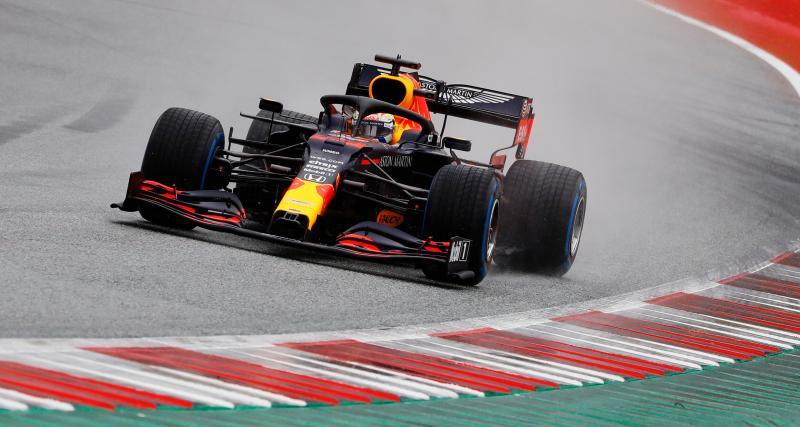 Grand Prix de Styrie de F1 en streaming : où voir la course