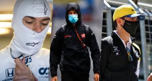 Grand Prix de Styrie de F1 : les réactions d'Ocon, Gasly et Grosjean après les qualifications