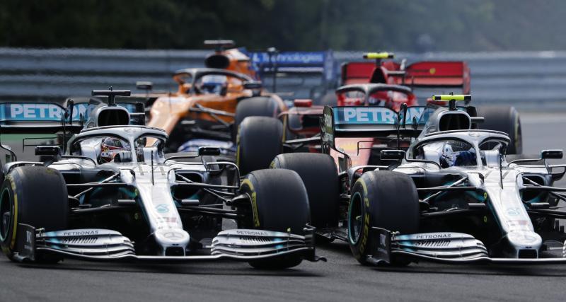 Les meilleurs moments de la course 2019