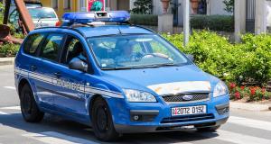 Excès de vitesse à gogo sur départementale, les gendarmes disent stop !