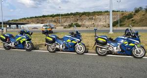 Il fonce sur l'autoroute à 204 km/h : c'est mal connaître la gendarmerie du Lot