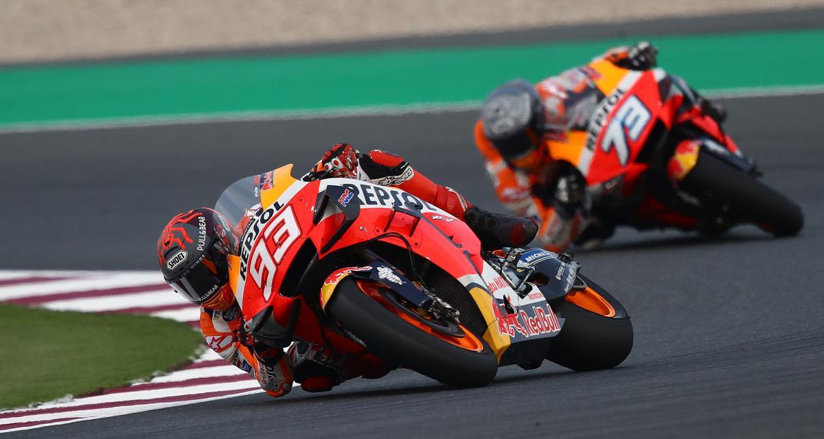 Grand Prix d'Espagne de MotoGP : le programme TV