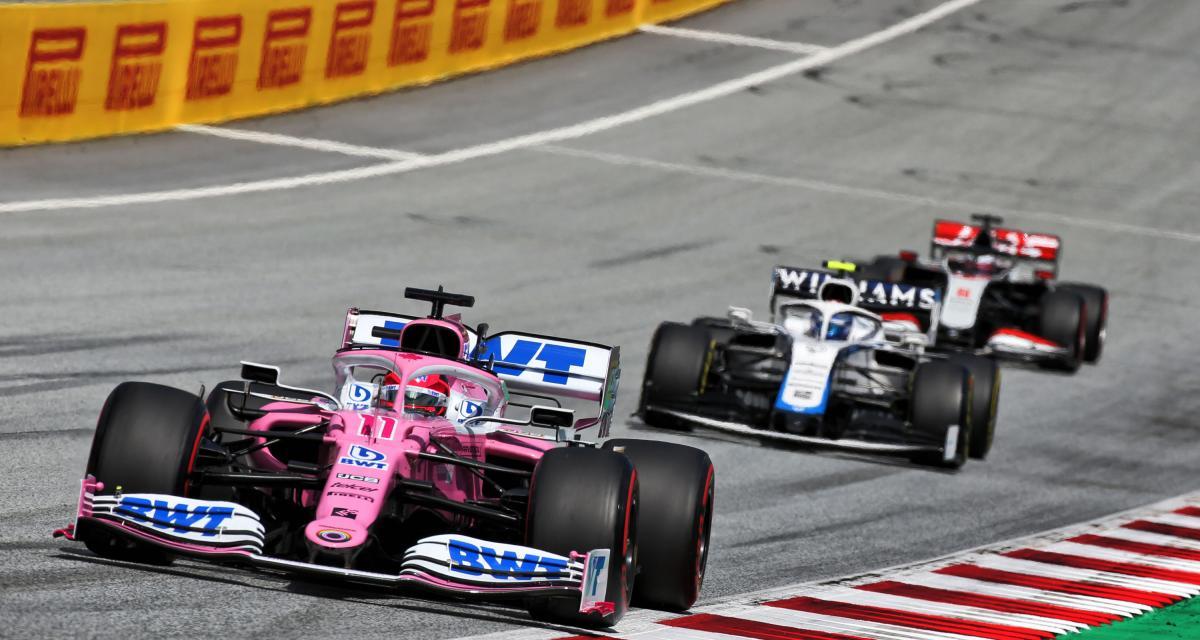 Grand Prix de Hongrie de F1 : le programme TV