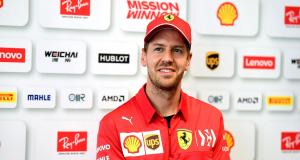 F1 - transferts : Vettel en discussion avec Racing Point, Pérez dindon de la farce ?