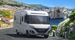 Le Voyageur : 40 ans de camping-car, ça se fête en grande pompe