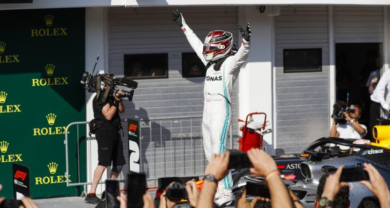 Le palmarès complet du Grand Prix de Hongrie