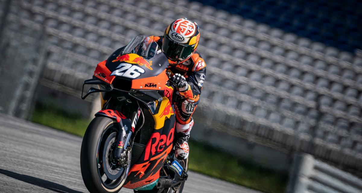 Essais libres du Grand Prix d'Espagne de MotoGP : à quelle heure et sur quelle chaîne TV ?
