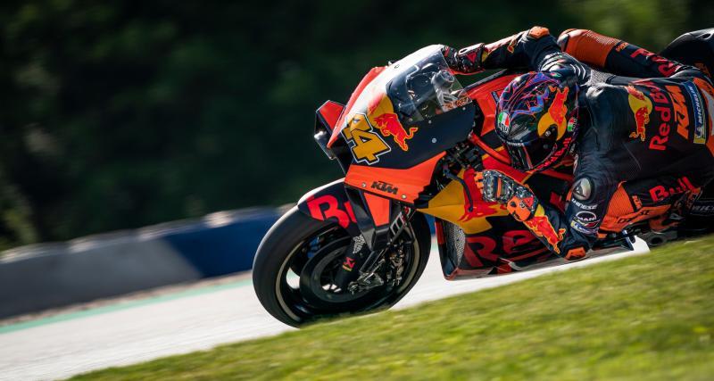 Le programme TV du MotoGP