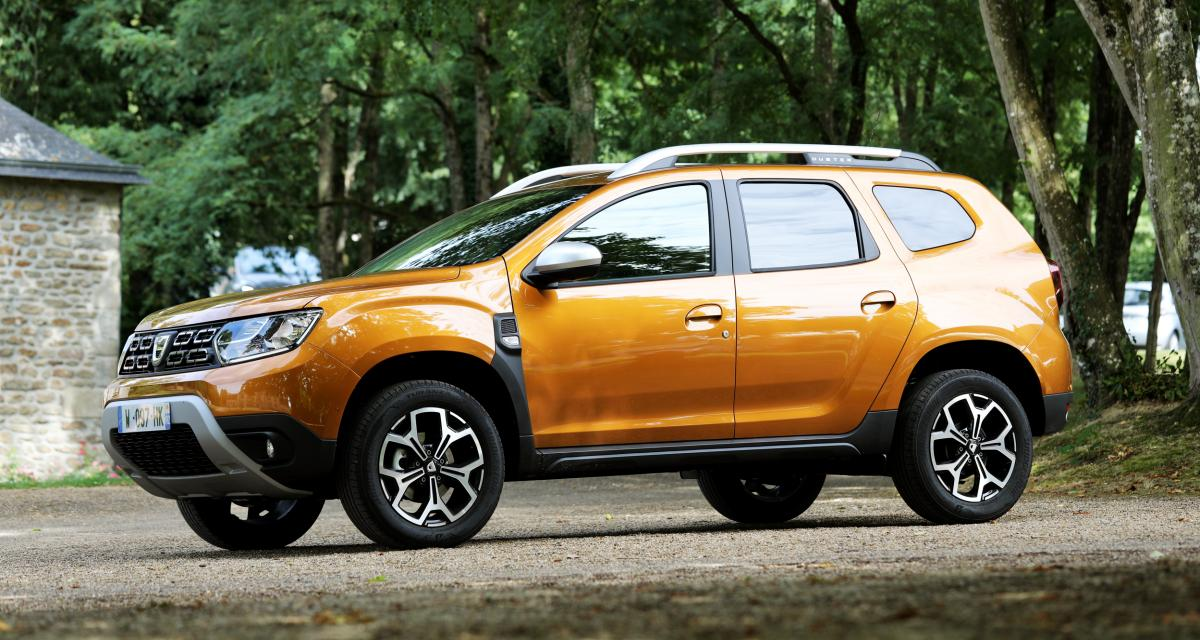 Essai du nouveau Dacia Duster 100 TCe ECO-G : nos photos du SUV bicarburation essence-GPL