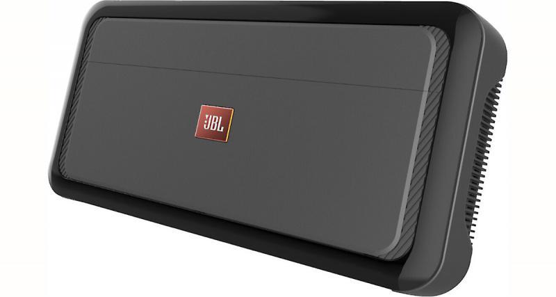 Un nouvel ampli 5 canaux chez JBL