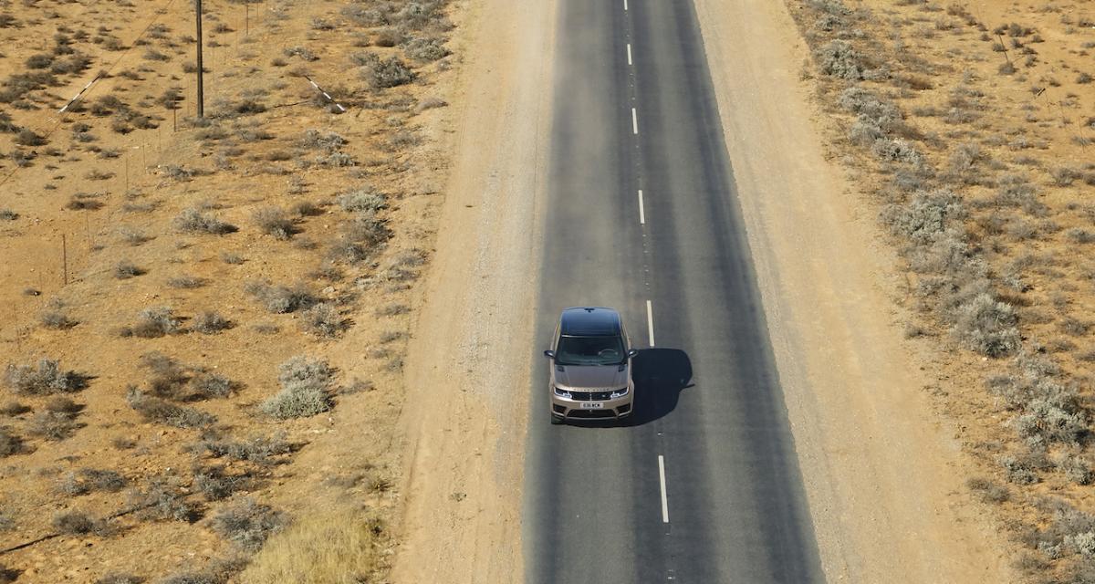 Range Rover : déferlement de séries limitées inédites pour le SUV de luxe