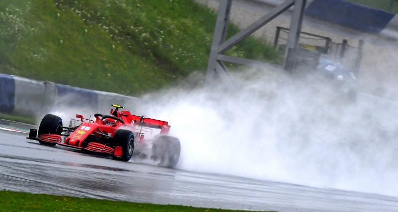 Le palmarès du Grand Prix de Hongrie