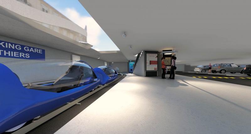 Remplacer le métro dans les villes moyennes