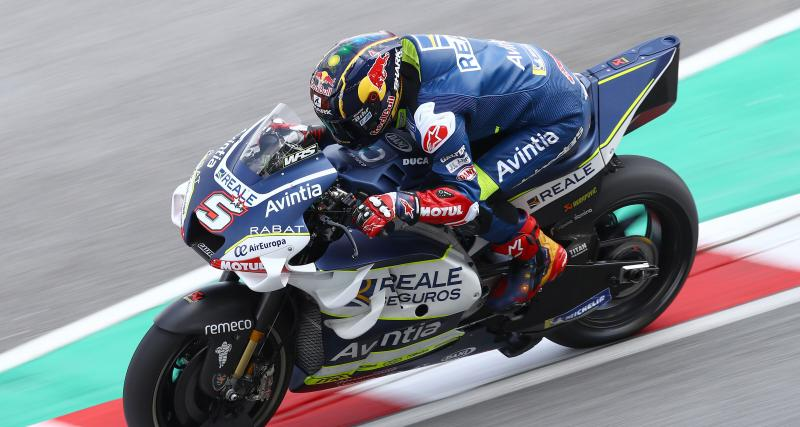 MotoGP - Grand Prix d'Espagne : Quartararo en pole, la grille de départ