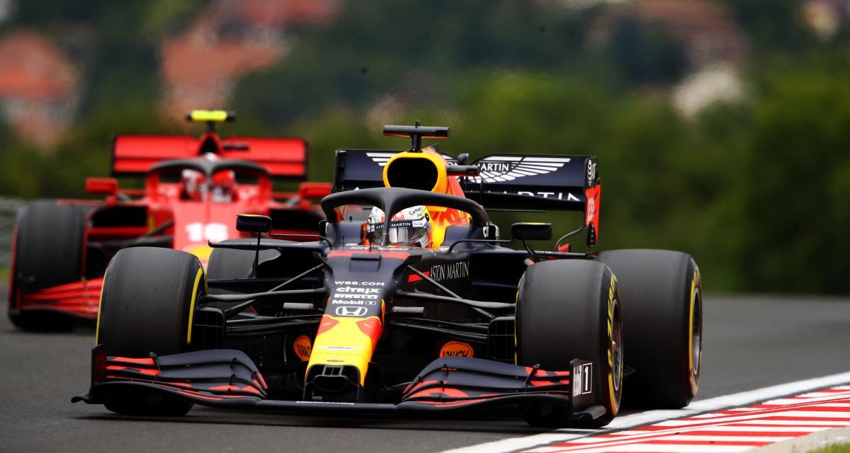 Grand Prix de Hongrie de F1 en streaming : où voir la course ?