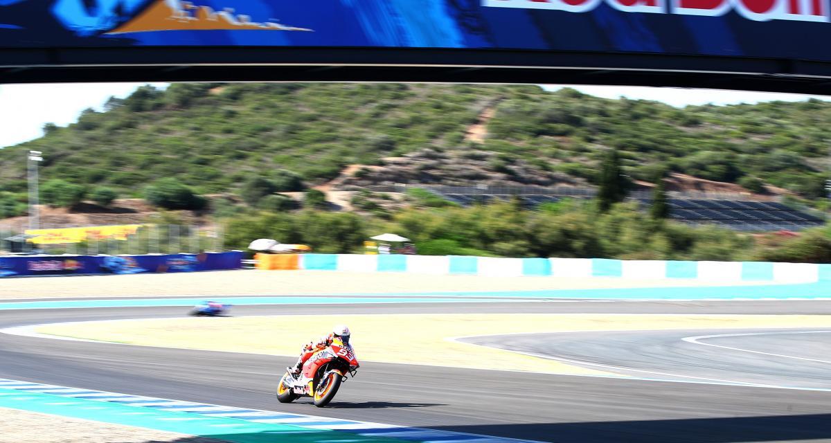 MotoGP - Grand Prix d'Espagne : à quelle heure et sur quelle chaîne TV ?