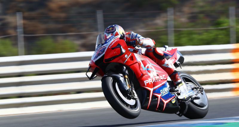 MotoGP - Grand Prix d'Espagne en streaming : où voir la course ?