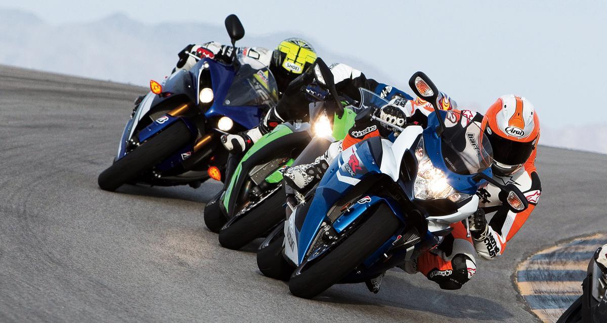 Excès de vitesse à 180 km/h en Mayenne : plus de permis ni de bécanes pour les chauffards