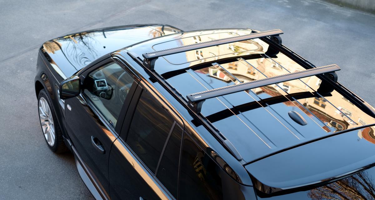 Galerie de toit : toutes les précautions à prendre avant de partir en vacances