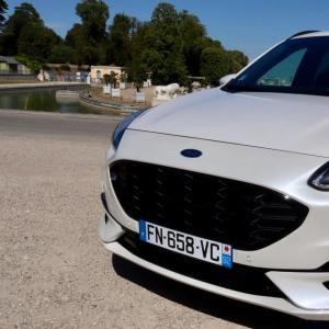Essai du Ford Kuga 3 PHEV : le SUV plug-in hybrid qui voit grand
