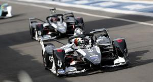 Formule E - transfert : Dragon Racing recrute Sette Câmara et se sépare d'Hartley