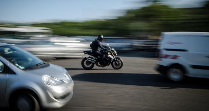 Fous des PV : une contravention pour excès de vitesse toutes les 3 minutes dans le Gard