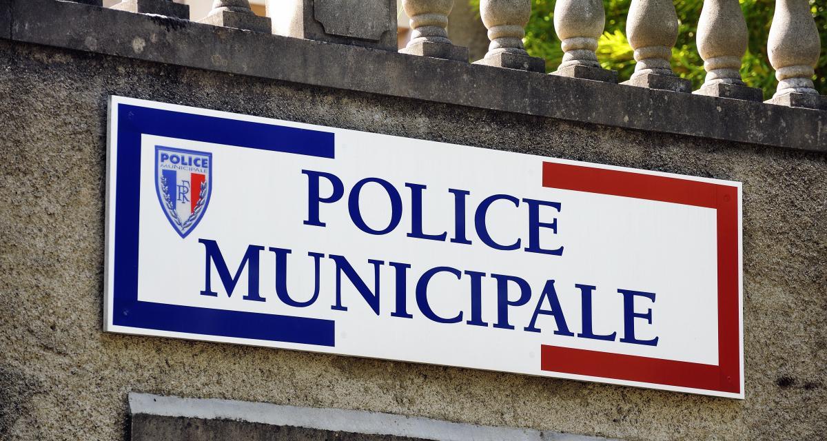 Voiture volée et course-poursuite : la BAC et la police municipale ont le dernier mot