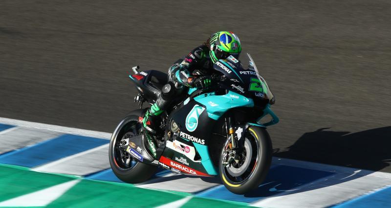MotoGP - Grand Prix d'Andalousie : à quelle heure et sur quelle chaîne TV ?
