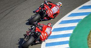 MotoGP - Grand Prix d'Andalousie en streaming : où la voir ?