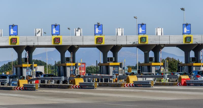 """Une phase de """"Bêta-Test"""" sur les autoroutes A13 et A14"""