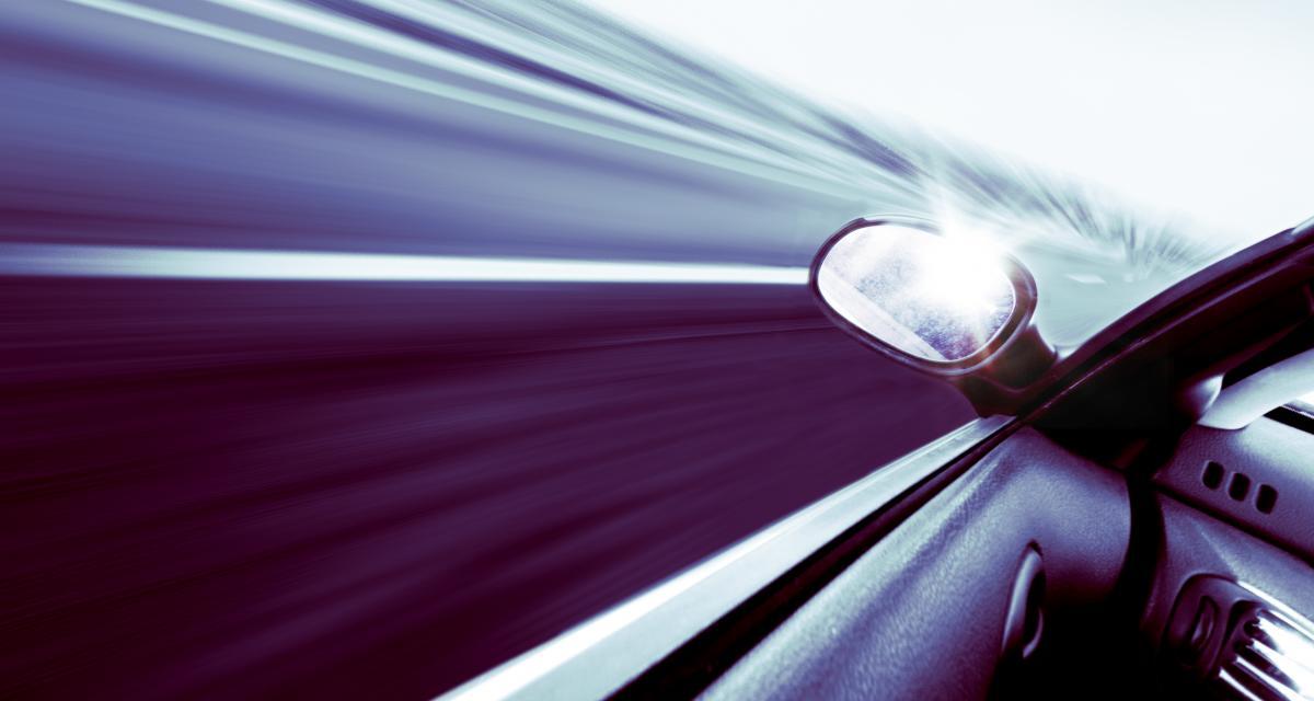 Sans permis et en excès de vitesse, la gendarmerie impitoyable avec le chauffard