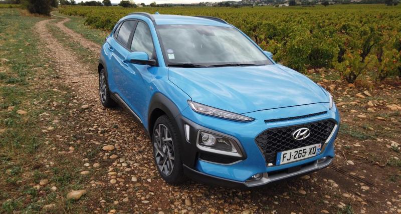 Lionel French-Keogh, comment Hyundai a-t-il géré en France la crise sanitaire ?