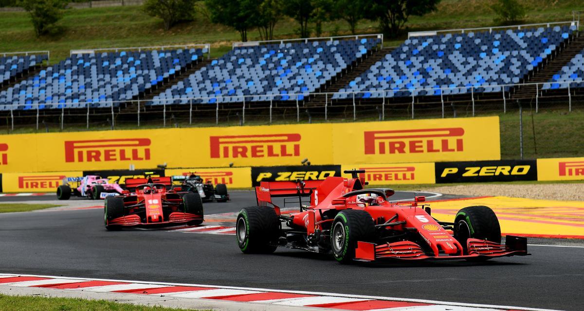 F1 - Essais libres du Grand Prix de Grande-Bretagne : à quelle heure et sur quelle chaîne TV ?