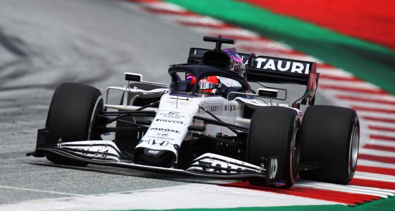 F1 - Essais libres du Grand Prix de Grande-Bretagne en streaming : où les voir ?