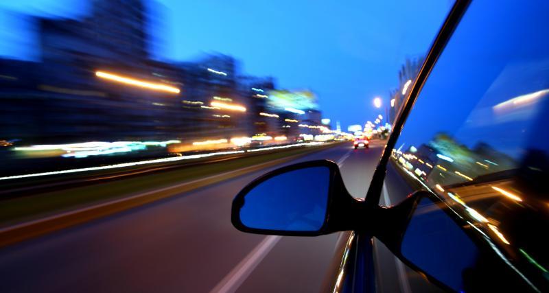 Un chauffard flashé à 118 km/h en centre-ville peut dire au revoir à son permis