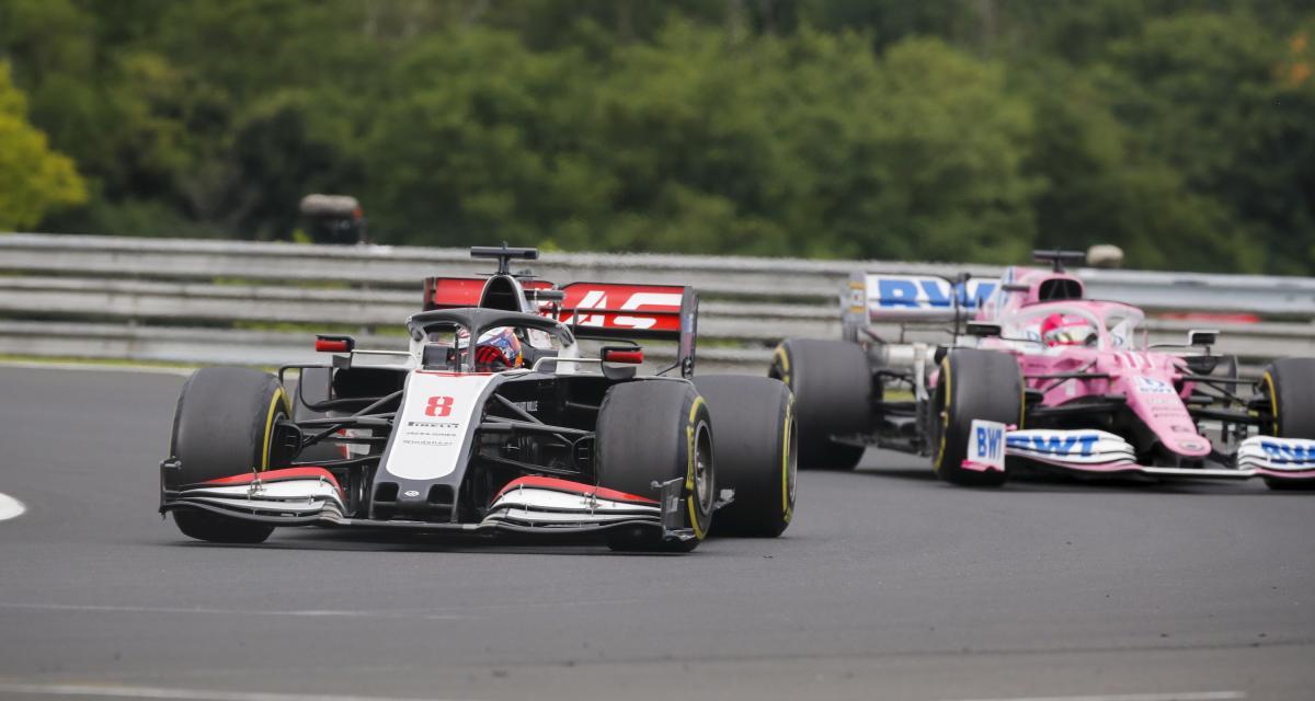 Qualifications du Grand Prix de Grande-Bretagne de F1 : à quelle heure et sur quelle chaîne TV ?