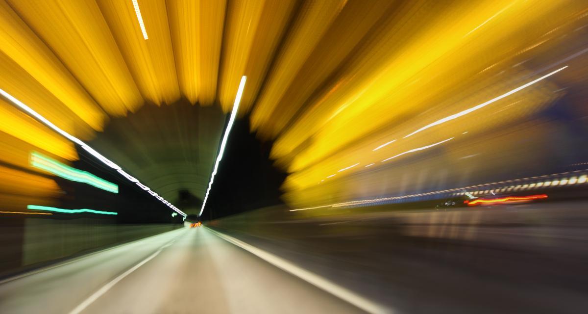 Il tape une pointe à 174 km/h, 7 jours de fourrière pour le véhicule