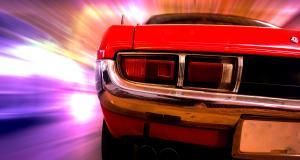 Chopé à 203 km/h par la police, il écope d'une amende de 2 000 $