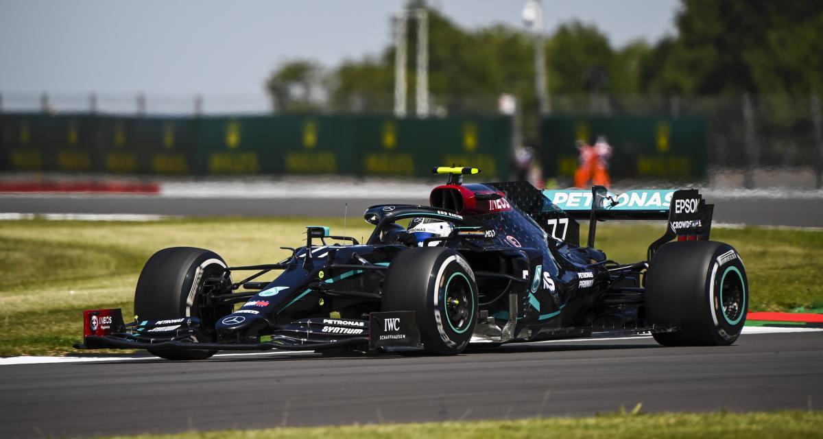 Grand Prix de Grande-Bretagne en streaming : où voir la course